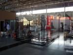 Выставочная экспозиция киностудии